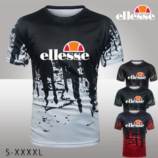 Tees & T-Shirts, Sports & Outdoors, Fitness, short sleeves