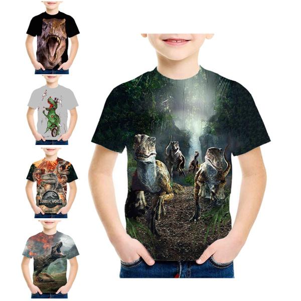 Summer, Kids & Baby, kids clothes, Shirt