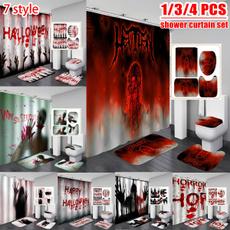 Zombies, Rugs & Carpets, Bathroom Accessories, bathroomdecor