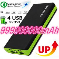 Flashlight, Teléfonos inteligentes, Mobile Power Bank, usb