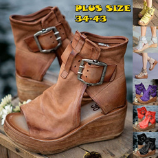 platformboot, Sandalias, Women Sandals, Womens Shoes