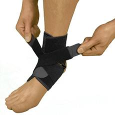 antisprain, Sport, footsprain, ankleguard