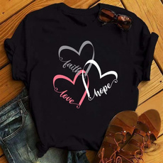 Summer, Fashion, Love, womentee