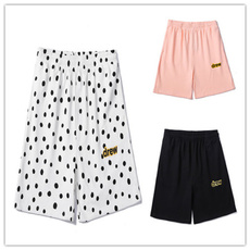 Summer, 印花, Justin, pants