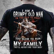 lifetshirt, Fashion, vikingtshirt, Family
