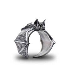 cute, Bat, Women Ring, fashion ring