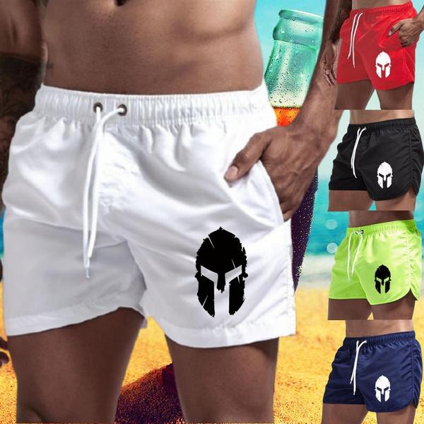 Summer, beachpant, Men, Shorts