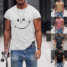 Summer, Fashion, Necks, Sleeve