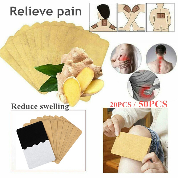 footpad, loseweight, painreliefpad, ginger