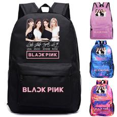 K-Pop, School, Fashion, rucksack