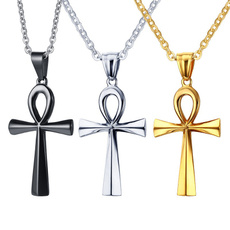 Steel, 2.0, Jewelry, Chain