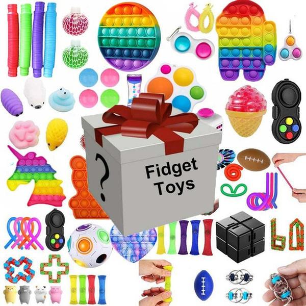 Box, Summer, Toy, stresstoy