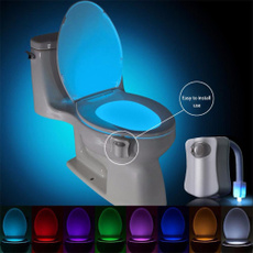 toilet, led, for, Waterproof