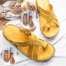 wedge, Flip Flops, Sandals, Women Sandals