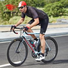 Mountain, triathlon, Shorts, Bicycle