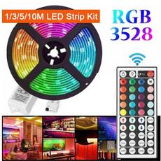 Kitchen & Dining, LED Strip, Remote Controls, lightingstringlight