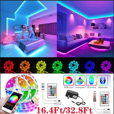LED Strip, Remote Controls, Waterproof, Home & Living