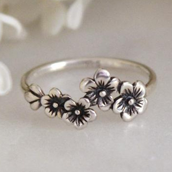 Antique, Sterling, smalldaisy, Student