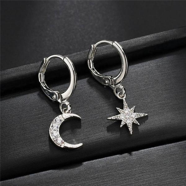 Star, Jewelry, Earring, women earrings