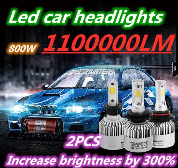 led, 880881, carheadlight, h3