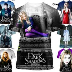 Summer, vampiretshirt, Mens T Shirt, darkshadowstshirt