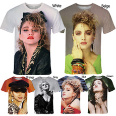 Summer, singer, Fashion, Shirt
