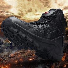non-slip, ankle boots, Outdoor, Combat