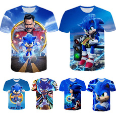 kidssummertshirt, Summer, Funny T Shirt, Graphic T-Shirt