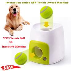 tennisballmachine, Funny, Toy, feedingmachine