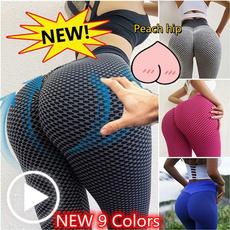 Workout & Yoga, yoga pants, Yoga, high waist
