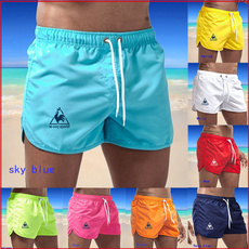 runningshort, Shorts, lecoqsportif, Bottom