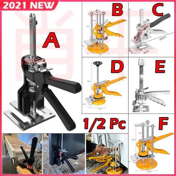 Door, levelingplier, heightadjusterlocator, boardlifter