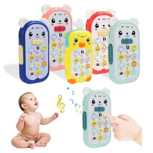 cellphone, Toy, Music, minicellphone