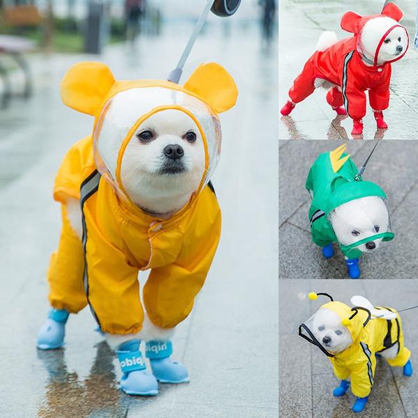 Hood, hooded, Waterproof, Pets