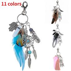 bohemia, Decor, Key Chain, Jewelry