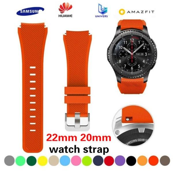 huaweigtwatchband, Samsung, Silicone, 22mmwatchband