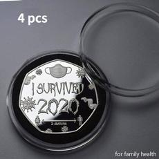 surviving2020, Gifts, surviving, souvenircoin