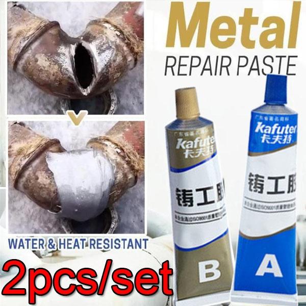 castingglue, casting, adhesiveagent, Metal