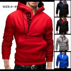 men coat, trending, Coat, pullover hoodie