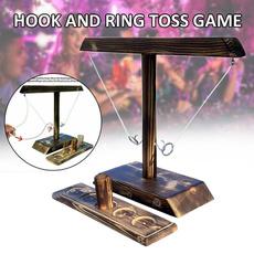 battlegame, partygame, Jewelry, hookandringtossgame