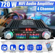 Mini, Remote Controls, Colorful, remotecontrolamplifier