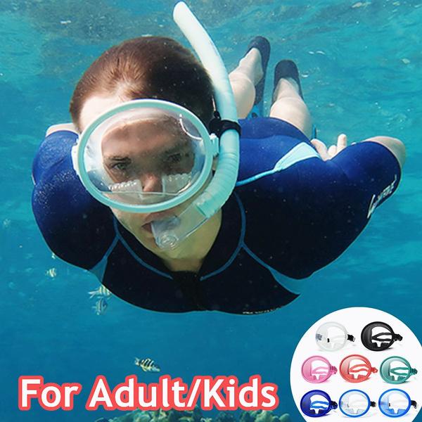 divingmask, scubamask, snorkelingmask, Goggles