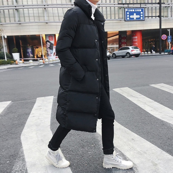 Down Jacket, Jacket, Slim Fit, Winter