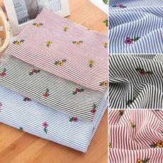 handmadefabric, Cotton fabric, Flowers, Cotton