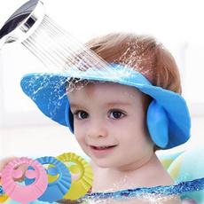 Shower, bathinghat, Fashion, Waterproof