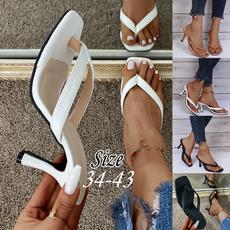 womenshighheel, fashion women, Sandals, womenssummerslipper
