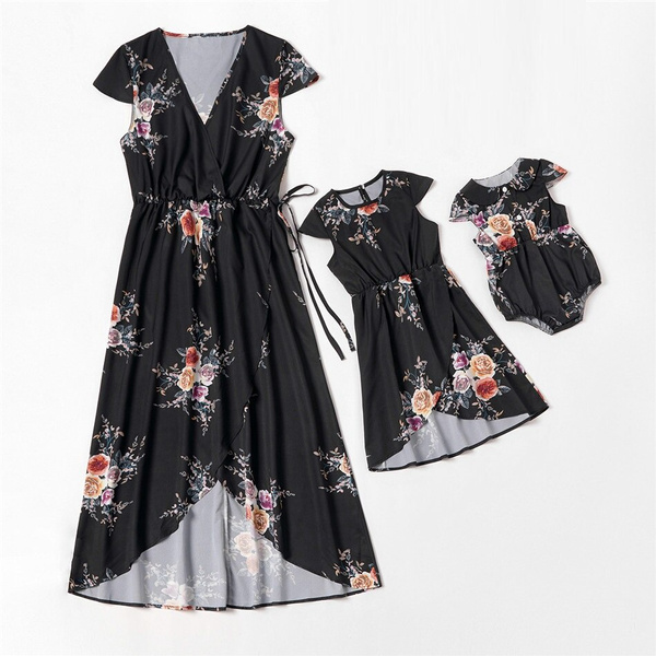 Baby, weddingclothe, motherdaughterdre, Family