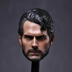 Animals & Figures, headsculpt, figuretoy, modeltoy