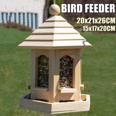 birdfeederoutdoor, woodenbirdfeeder, Outdoor, woodenbirdcage