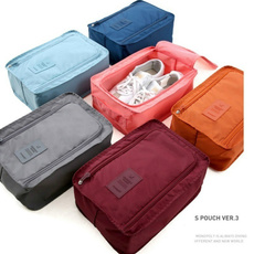 Shoes, pouchbag, Laundry, Waterproof